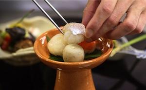 懐石料理のイメージ
